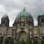 Berliner Dom - Berlin - 2013