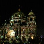 Festival of Lights - Berliner Dom