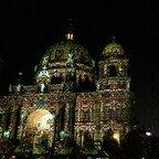 Festival of Lights - Berliner Dom