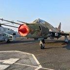 Suchoi SU-22 M-4 - UdSSR - (NATO-Code Fitter-K)