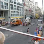 Berlin - Checkpoint Charlie - Mauermuseum