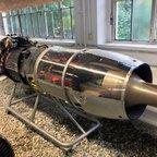 Strahltriebwerk Jumo 004 - 1944 - Deutschland