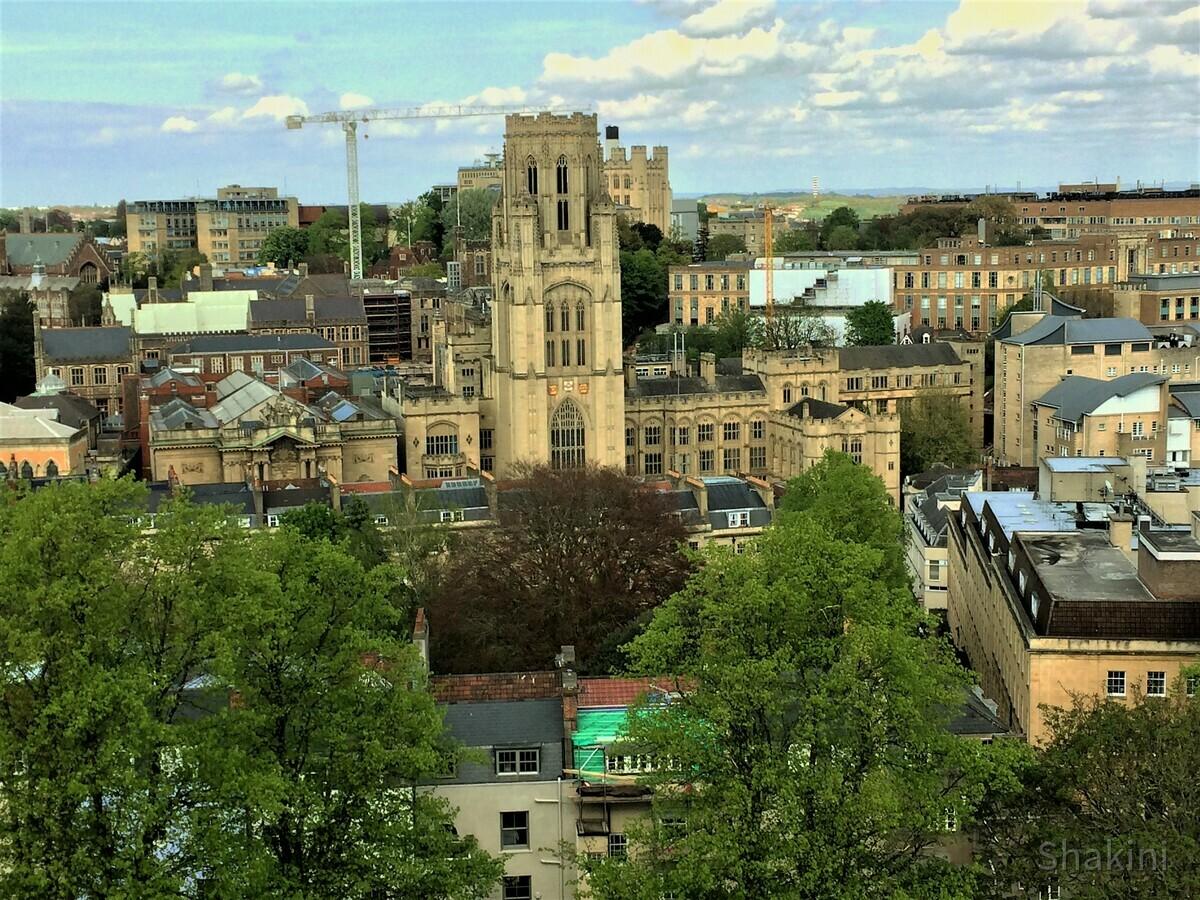 Universität Bristol