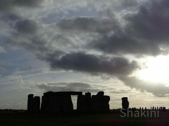 Stonehenge - Mystische Kulisse