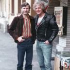 Janusz Dondalska - Peter Wernecke - Cousins in Flörsheim