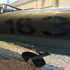 Mig-15 UTI 163 - NVA - DDR