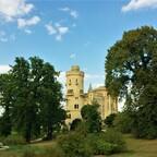 Schloß Babelsberg