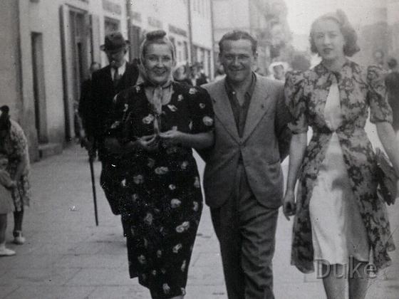Wonderful Days in Polska 1938