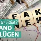 Im Land der Lügen: Wie uns Politik und Wirtschaft mit Zahlen manipulieren   Marktcheck SWR