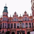 Gdańsk Zeughaus