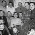 Einschulungsfeier von Marga Grünewald oder ein Geburtstag 1952