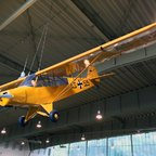 Piper PA-18 (Super Cub) - 1949 - USA