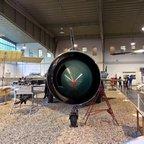 Jagdflugzeug MiG-21 PFM - DDR