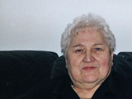 Krystyna - unsere Mutter  ✟