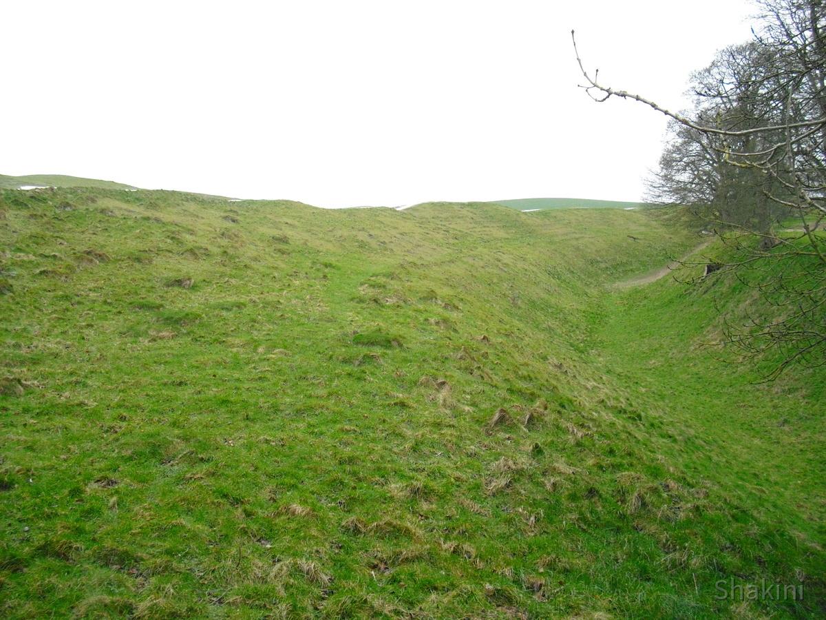 Avebury - Innerer Steinkreis