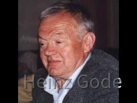 Wilhelm Andert aus Michelsdorf - Klassentreffen 19.05.2001 - Kloster Lehnin