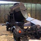 Flakscheinwerfer 34 - 150 cm
