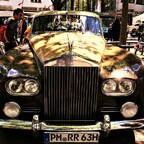 Rolls Royce 🚗