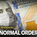 New Normal Order - Gerhard Wisnewski im NuoViso Talk