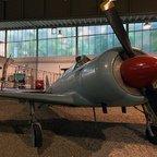 Jakowlew Jak11 - 1945 - UdSSR - (NATO-Code Moose)