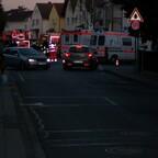 Feuer in Königstädten - Kohlseestraße - 20.03.2012 - 9