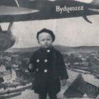 Peter Wernecke in Bydgoszcz - Bromberg 1947