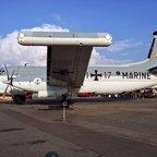 """Breguet """"Atlantic"""" - BR 1150 - Flügel"""