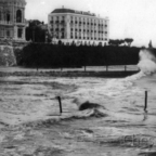 Royan 1940 - ROYAN - Marée montante à Foncillon