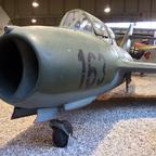 Mig-15 UTI 163 - NVA