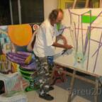 Helmut Salomon - Sareu2002 - Maler-Painter
