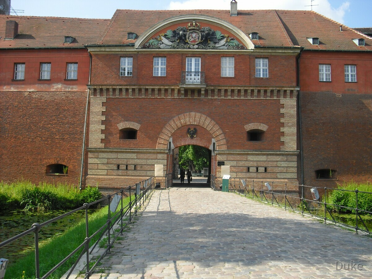 Zitadelle - Spandau - Berlin