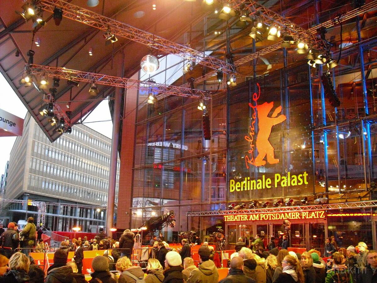 Berlinale 2014-2