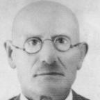 Großvater Stanisław Leda