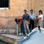 Super 8 in Venedig 1987