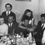 Halinka bei Geburtstagsfeier von Jannet