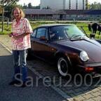 Helmut Salomon - Sareu2002 mit Porsche