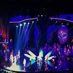 Vivid Grand Show