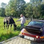 Helmut Salomon - Sareu2002 last visit in old home Germany