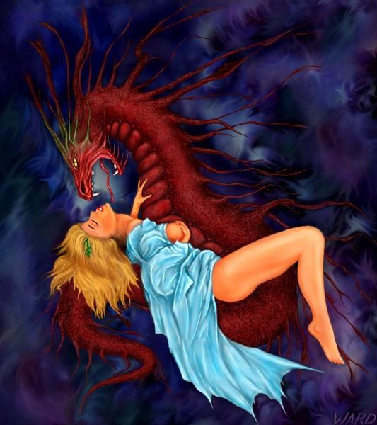 Dragon-Love