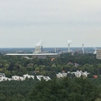 Berlin - Teufelsberg - Field Station - Olympiastadion - Olympic Stadium