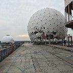 Berlin - Teufelsberg - Field Station - Unglaubliche Radoms - Amazing Radomes