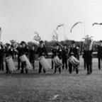 Feuerwehr Königstädten - Fanfarenzug - 15. Kreisfeuerwehrtag