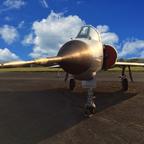 Dassault - Mirage IIIE - Frankreich