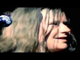JANIS JOPLIN - Woodstock experience NO FULL CONCERT