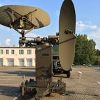 Flugsicherungstechnik FPN-36 - Radaranlage