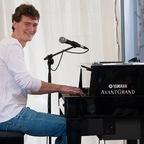 Meister am Klavier 🎶 Dan Popek