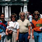 Duke in Venedig - Italien - 1987