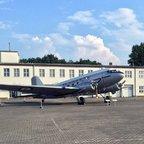 Douglas DC-3 - Rosinenbomber - Australien - Berlin-Gatow