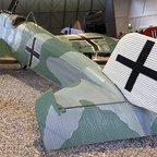 Junkers D.I (J 9) Aufklärungsflugzeug - 1918