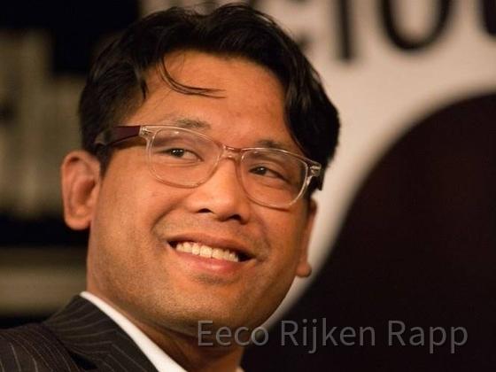 Eeco Rijken Rapp 🎵 Boogie Hero